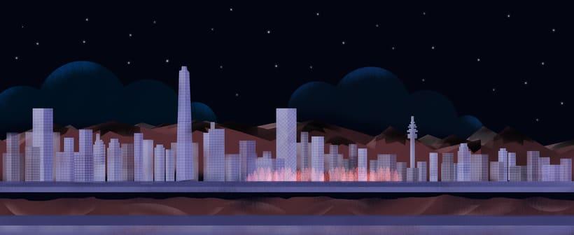 Santiago de Chile 0