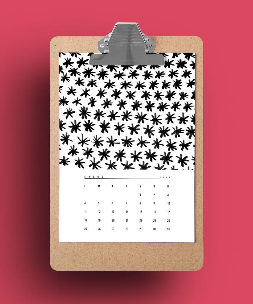 Calendario 2016 2