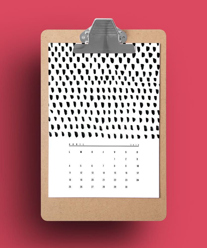 Calendario 2016 4
