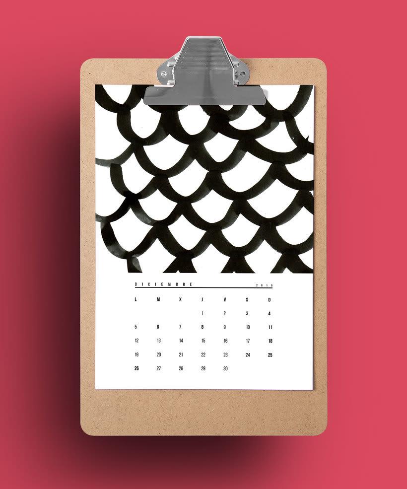 Calendario 2016 7