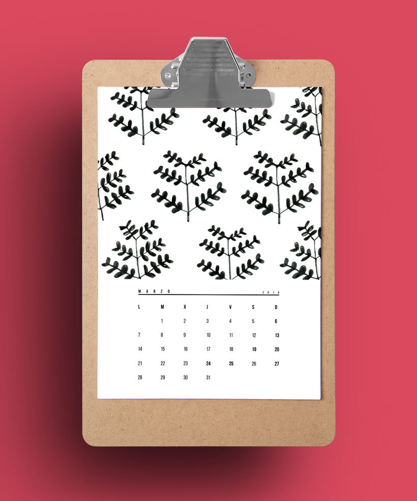 Calendario 2016 3