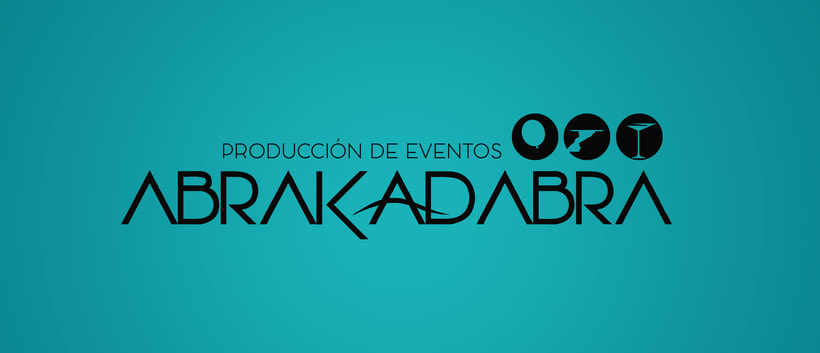 Identidad Corporativa Abrakadabra -1