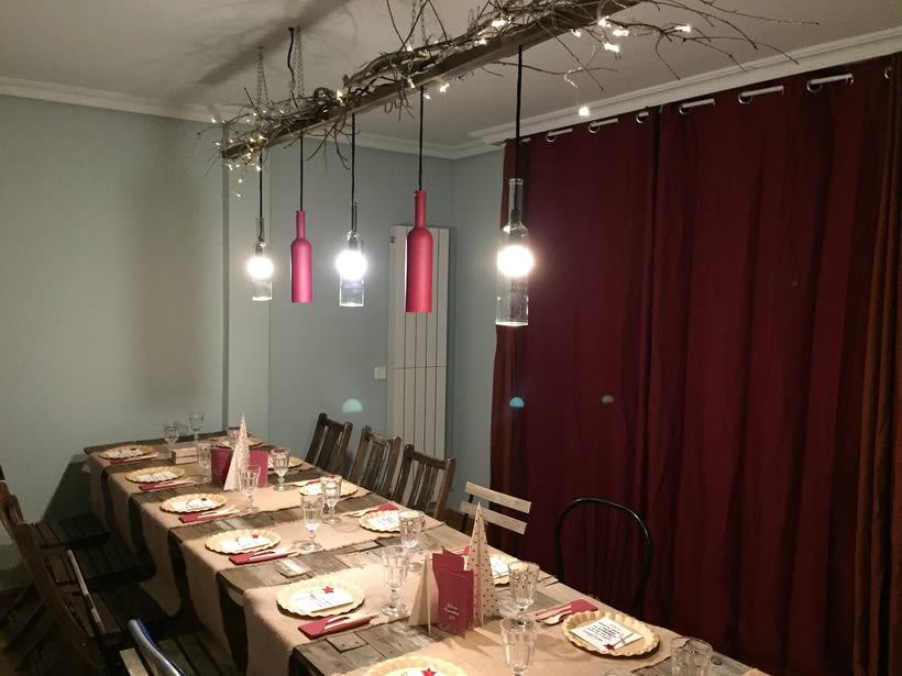 Diseño Cena Navidad 2015 2