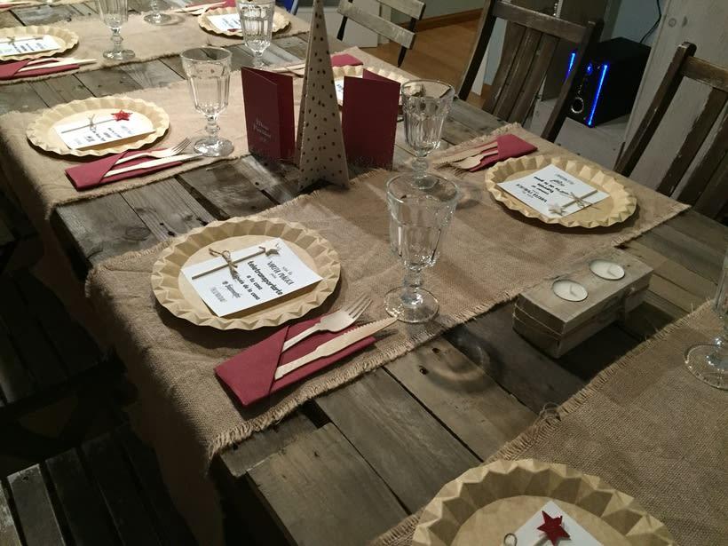 Diseño Cena Navidad 2015 6