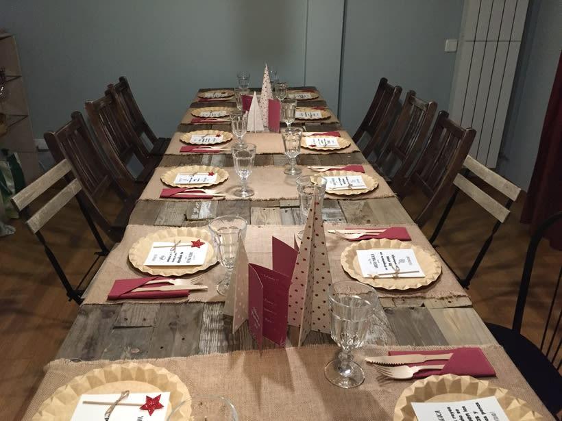 Diseño Cena Navidad 2015 10