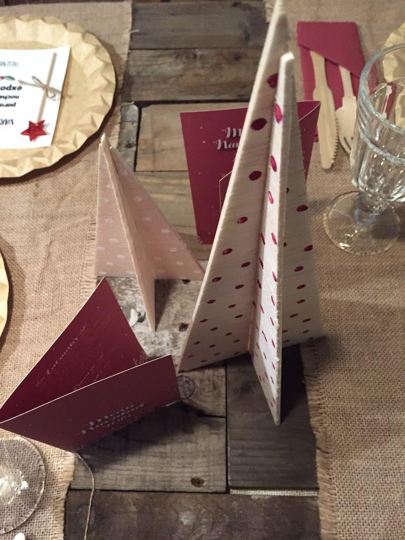 Diseño Cena Navidad 2015 14