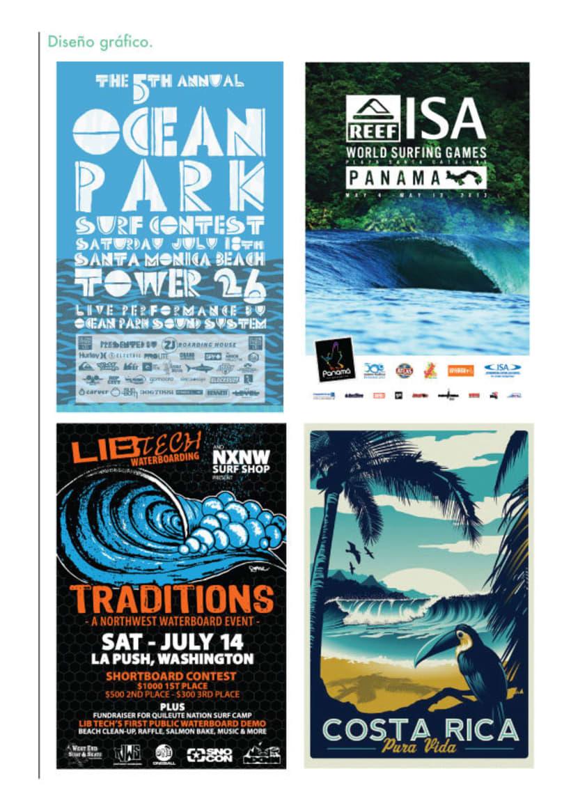 Presentación Surfers 7