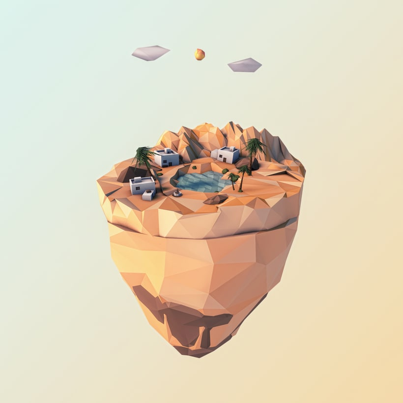 LOW POLY 0