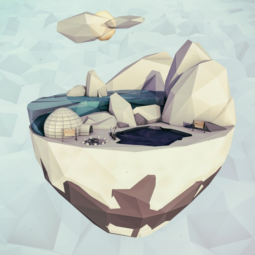 LOW POLY 5