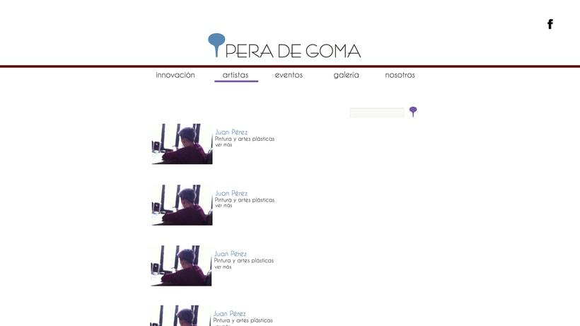 Pera de Goma- Pantalla y Móvil 1