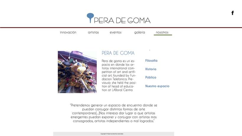 Pera de Goma- Pantalla y Móvil 3