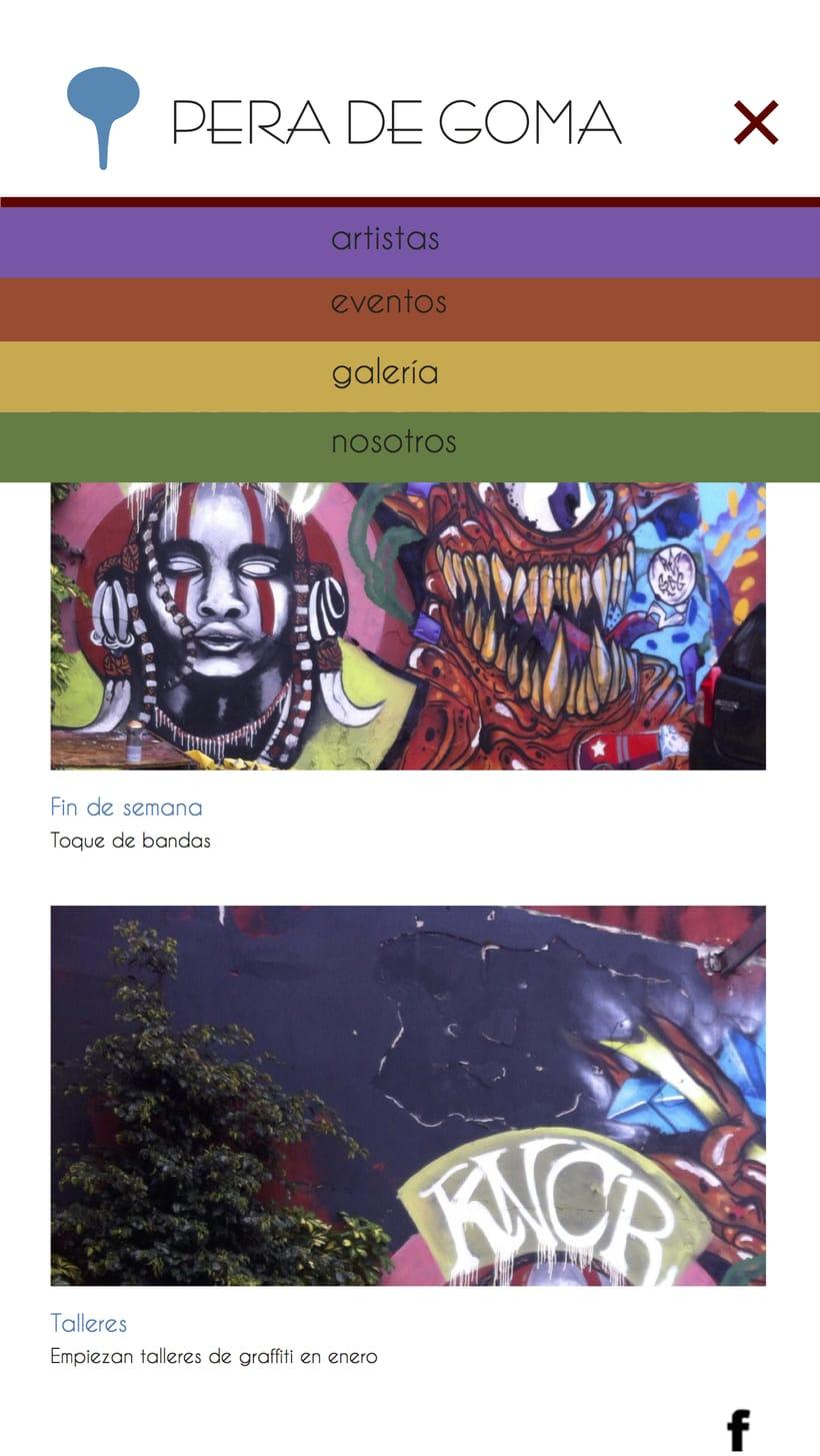Pera de Goma- Pantalla y Móvil 6