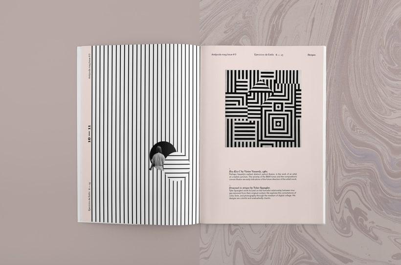 Antípoda — Issue 0 5