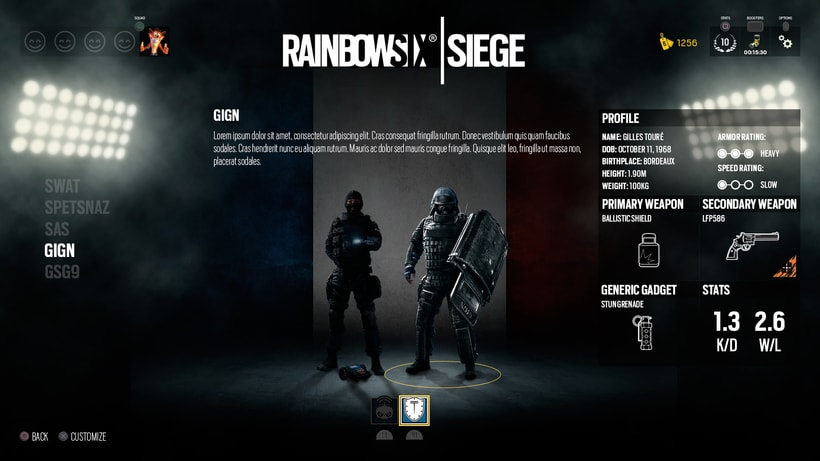 Tom Clancy's Rainbow Six® Siege 2
