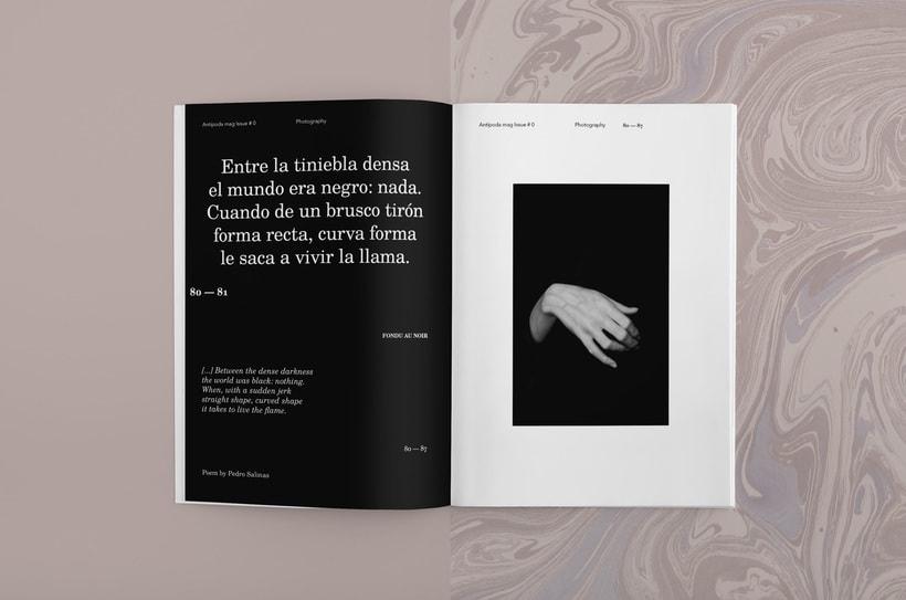 Antípoda — Issue 0 16