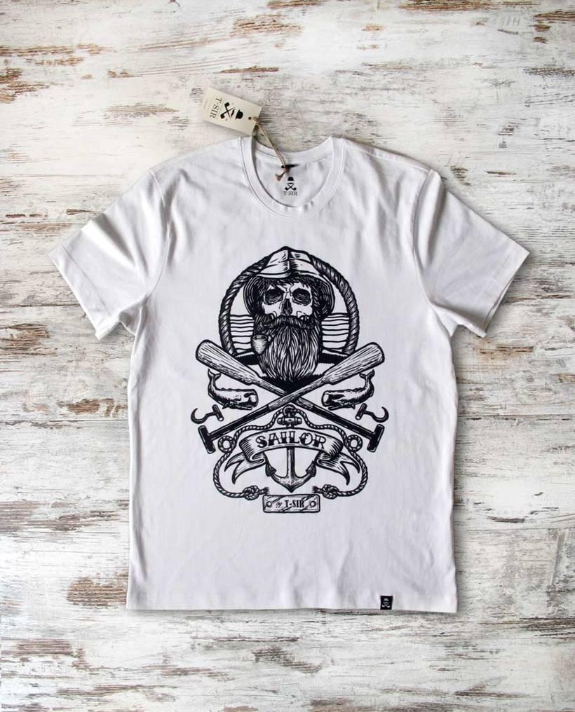 Sailor Skull 0