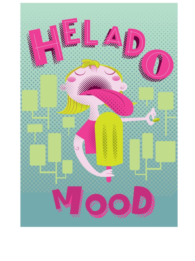 Heladito Poster 0