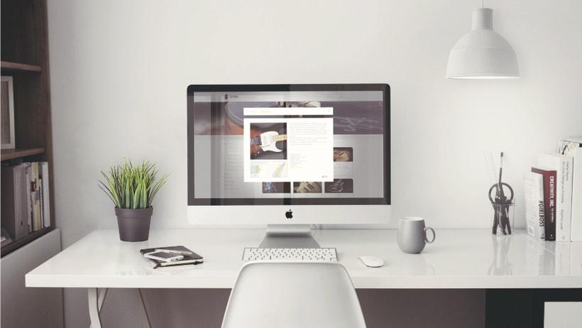 Identidad corporativa para web 7