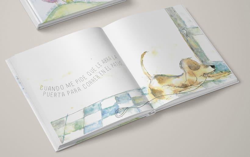 Ilustraciones / cuento Infantil 1