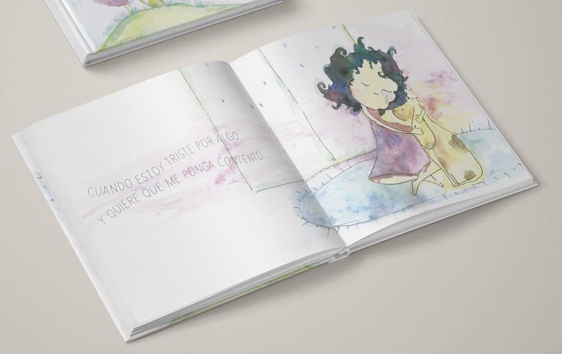 Ilustraciones / cuento Infantil 3