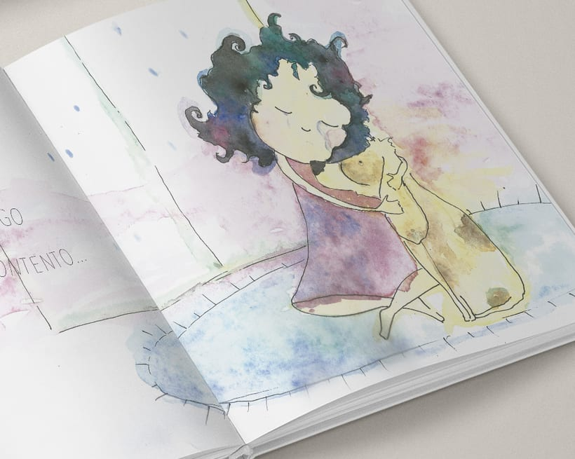 Ilustraciones / cuento Infantil 4