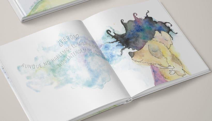 Ilustraciones / cuento Infantil 6
