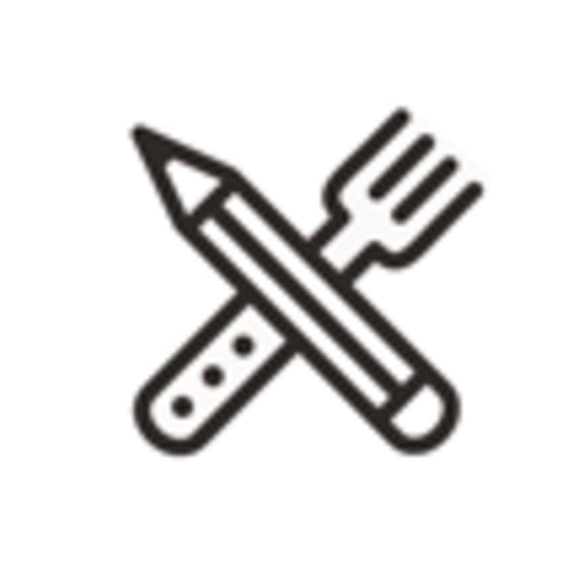 Ilustradores, ¡a la mesa! 23