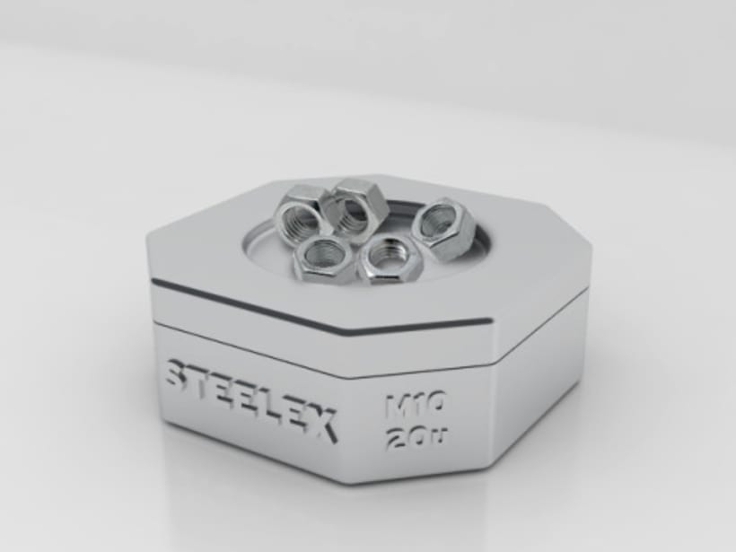 Steelex -1