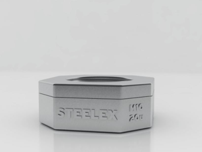Steelex 1