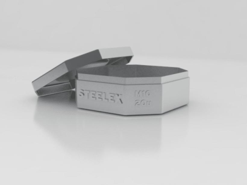 Steelex 2