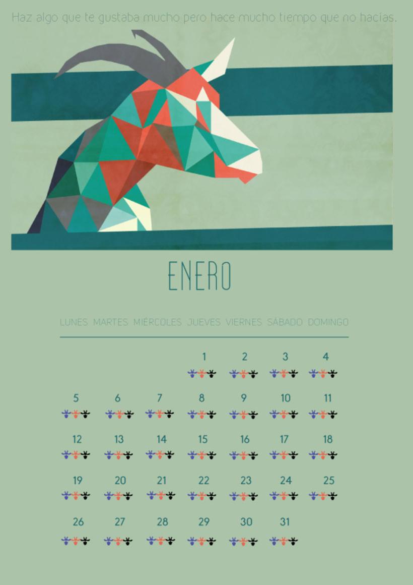 Diseño gráfico.Calendario2015 3