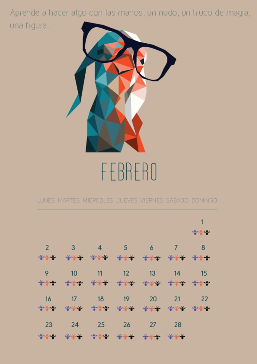Diseño gráfico.Calendario2015 4