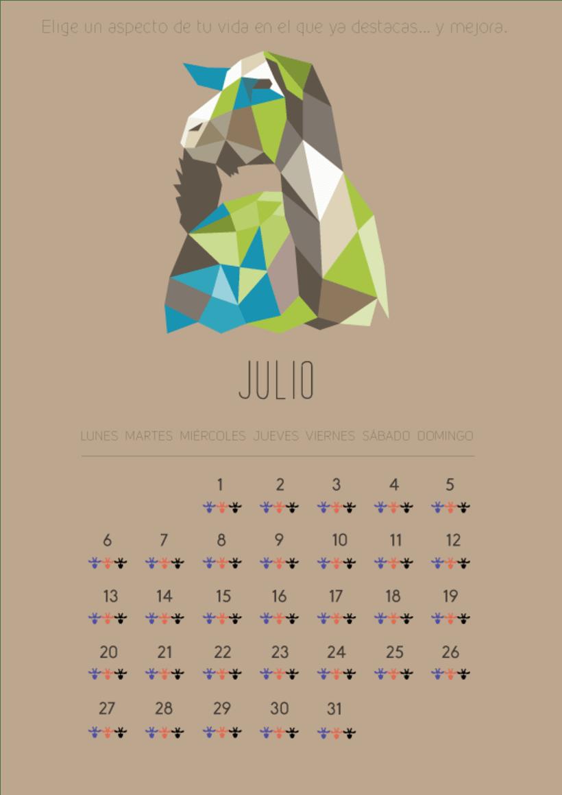 Diseño gráfico.Calendario2015 5