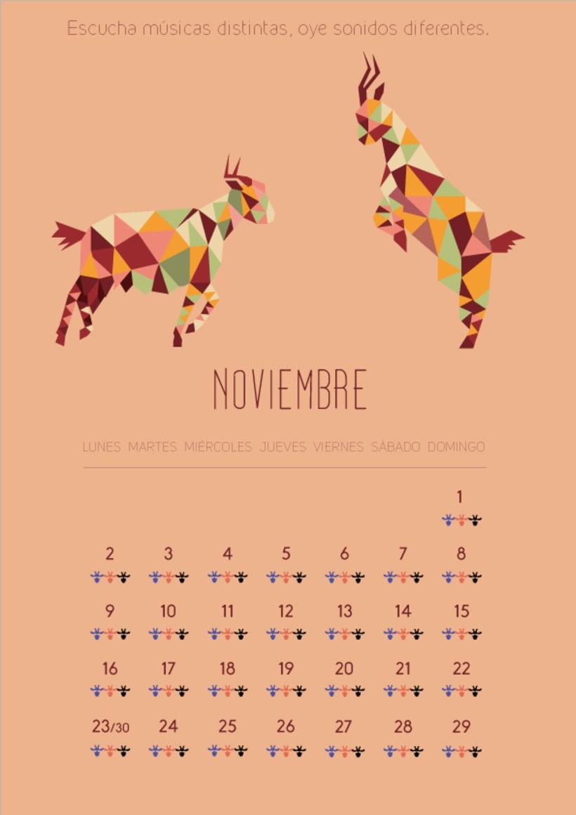 Diseño gráfico.Calendario2015 9