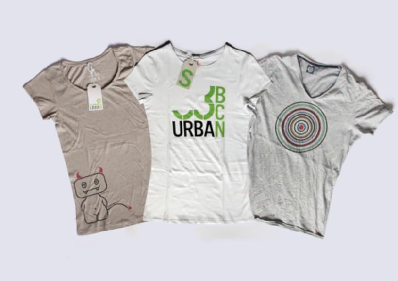 Urban BCN -1