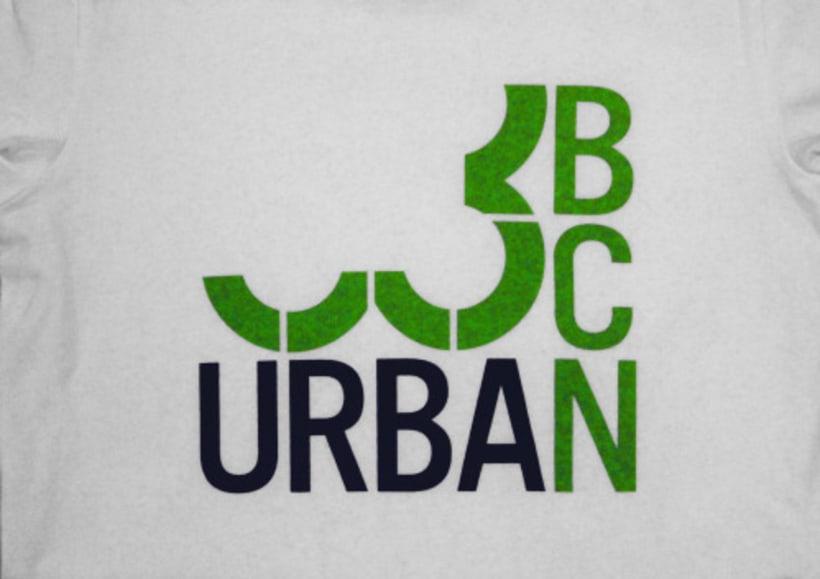 Urban BCN 0