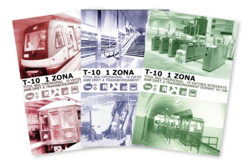 Tarjeta metro -1