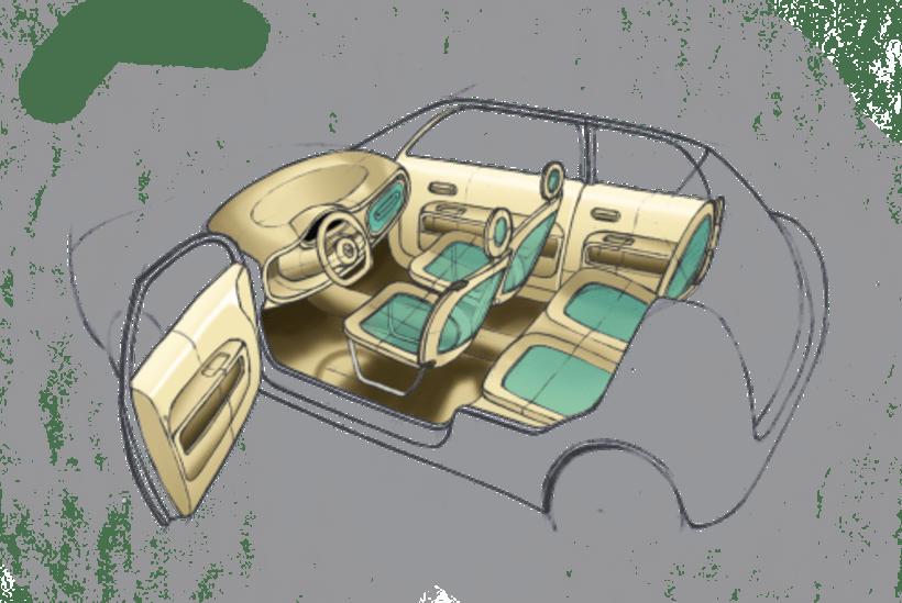 SEAT ima interior -1