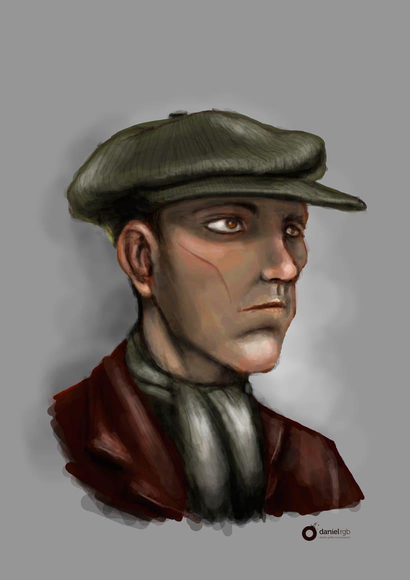 Gangster - 1902 -1