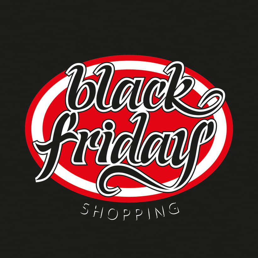 black friday - shopping 0