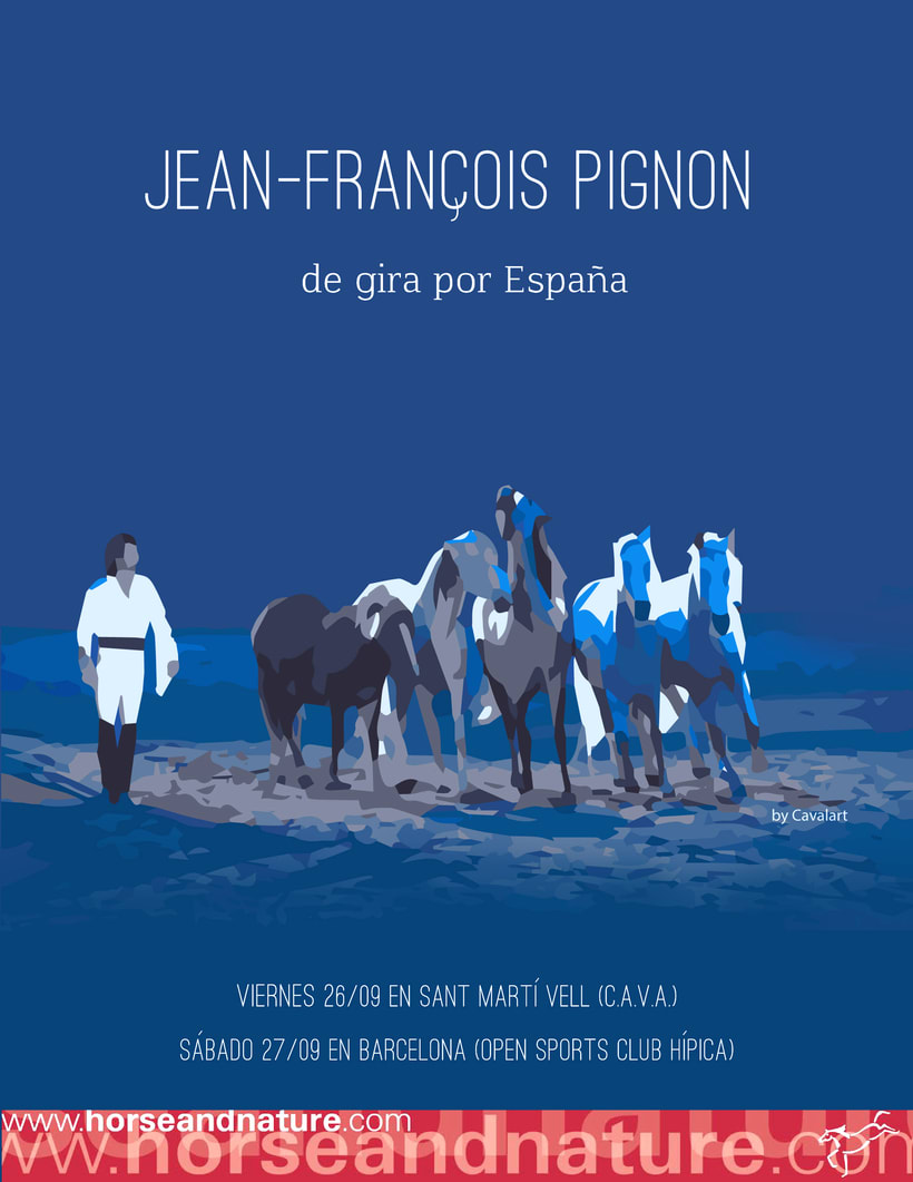 Carteles.Posters.Campaña publicitaria Jean François Pignon 4