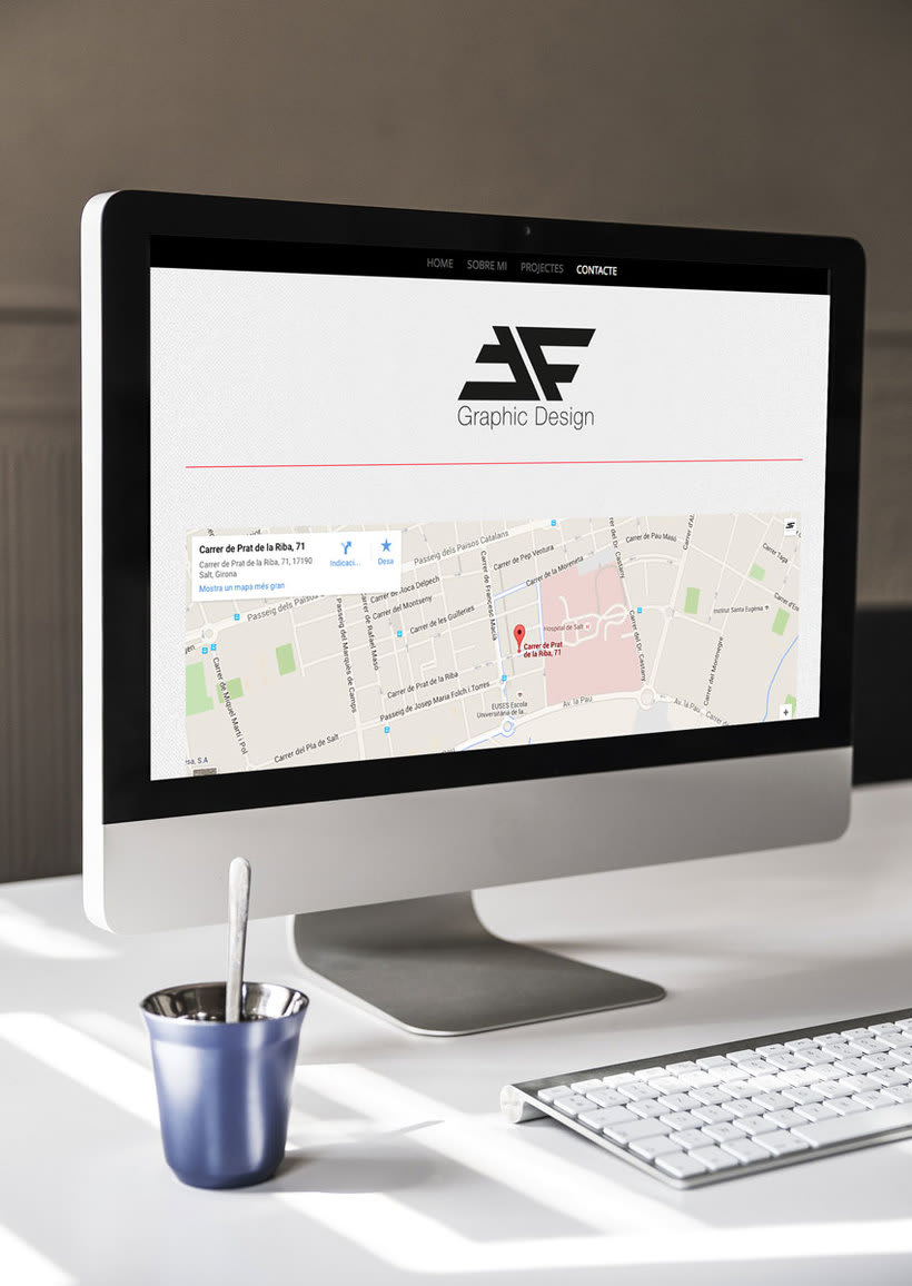 Página web arnaufreixasdesign.com 6