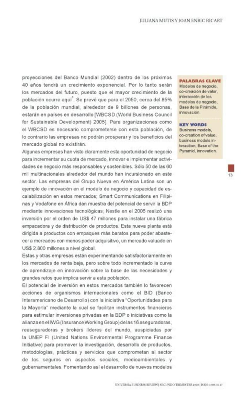 Universia. Revistas y guías. 4