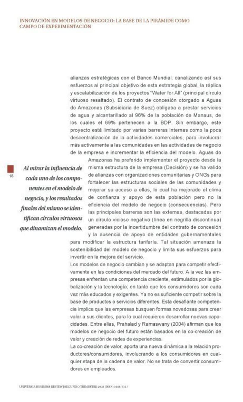 Universia. Revistas y guías. 5