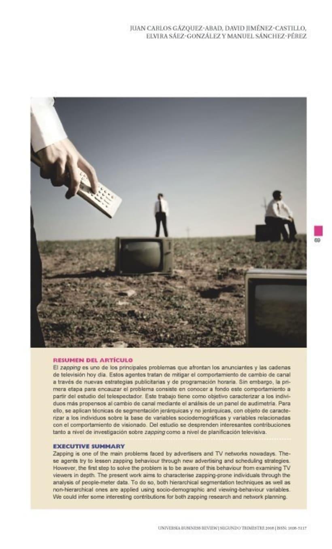 Universia. Revistas y guías. 8
