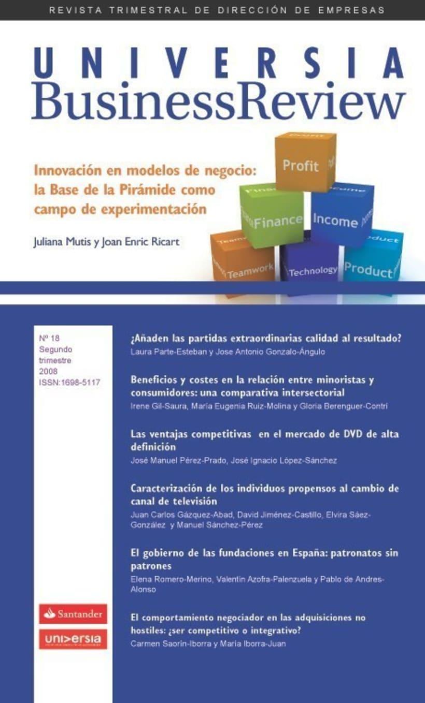 Universia. Revistas y guías. 0