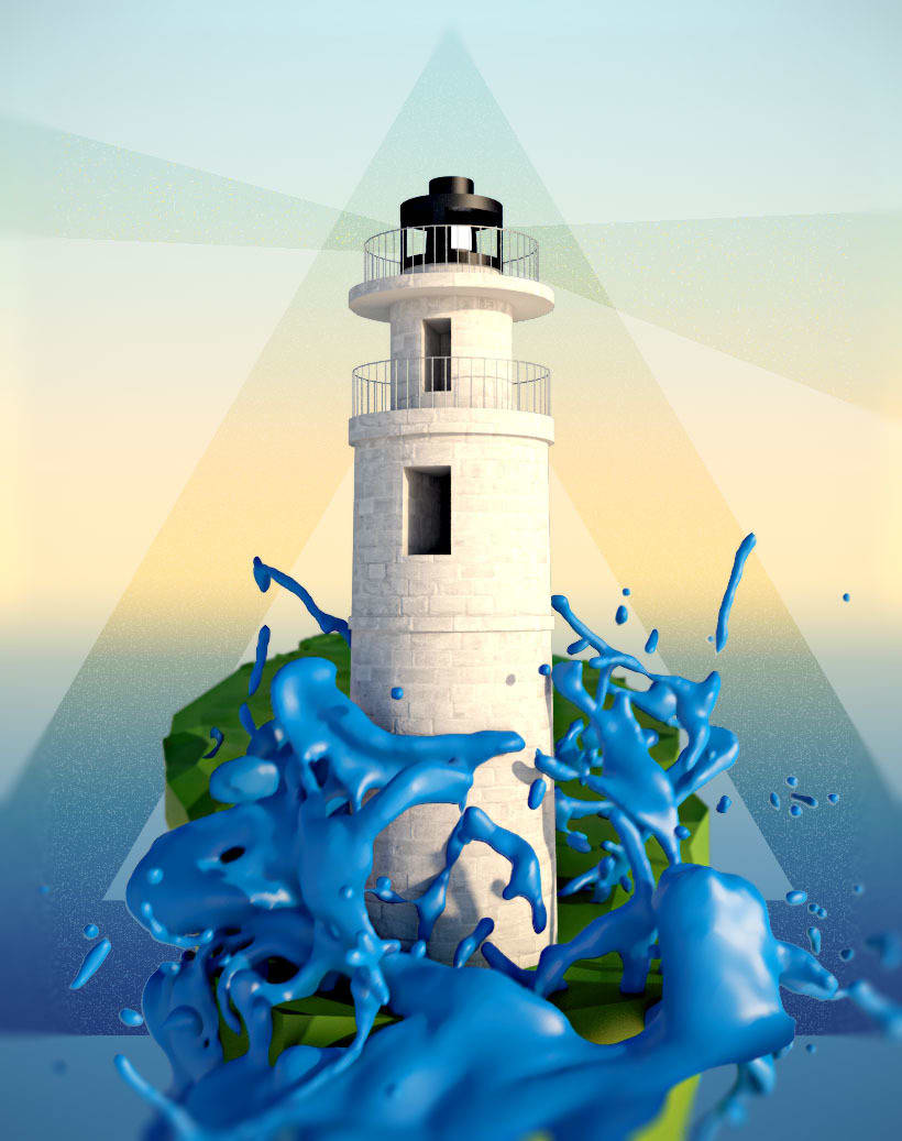 Lighthouse -1