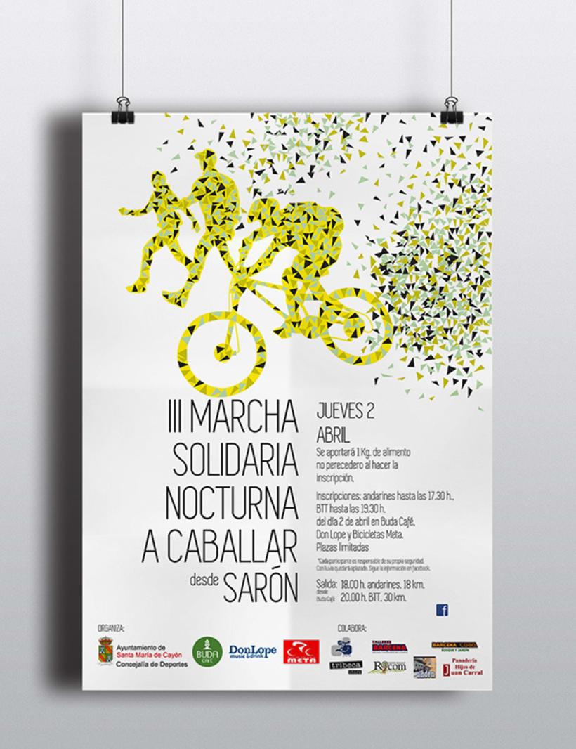 publicidad | flyer + cartel -1
