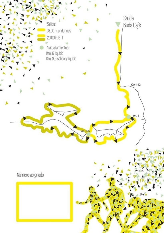 publicidad | flyer + cartel 0