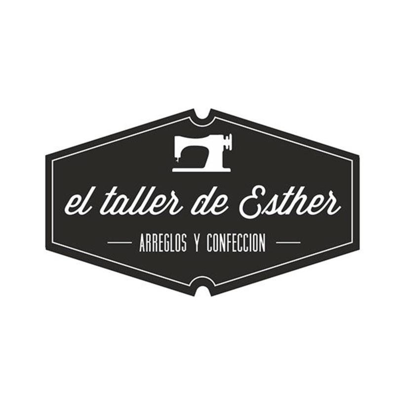 branding | el taller de esther -1